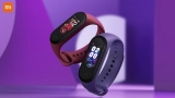 Xiaomi Mi Band 4 Wristband Fitness Bracelet Music Bracelet Bluetooth 5.0 AMOLED Color Touch Screen for 33$