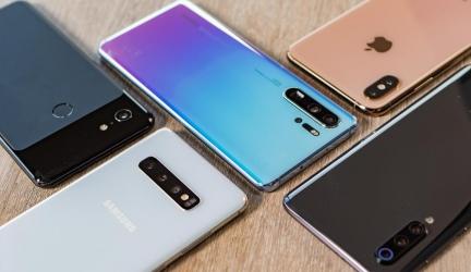 Best Camera Phones for 2019: ultimate smartphone cameras on test