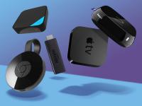 Best Media Streamers for 2019