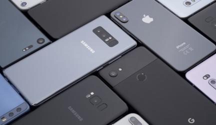Best Smartphones for 2019